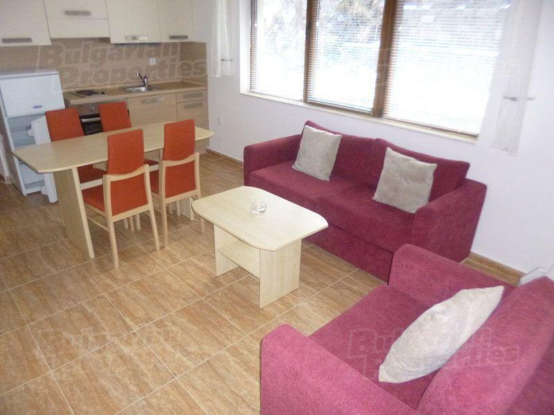 Апартаменты в Пампорово, Болгария, 51.95 м2 - фото 1