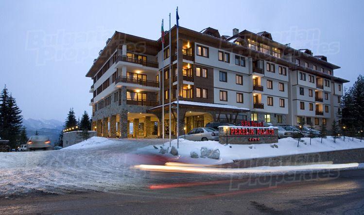 Апартаменты в Пампорово, Болгария - фото 1