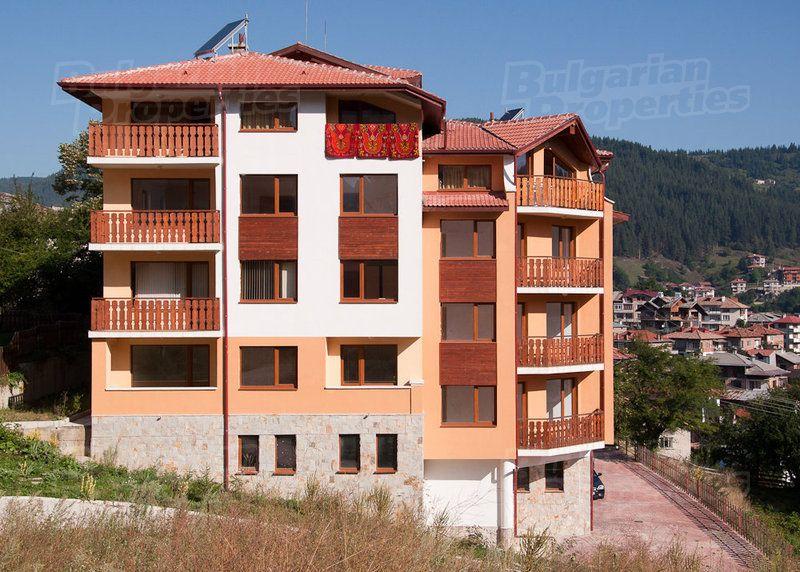 Апартаменты в Пампорово, Болгария, 60.8 м2 - фото 1
