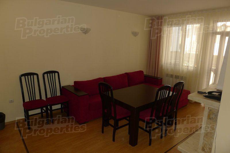 Апартаменты в Пампорово, Болгария, 83.2 м2 - фото 1