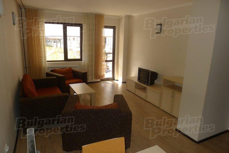 Апартаменты в Пампорово, Болгария, 71.56 м2 - фото 1