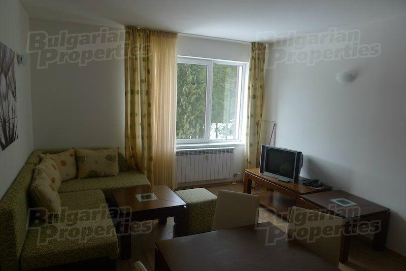 Апартаменты в Пампорово, Болгария, 80.14 м2 - фото 1