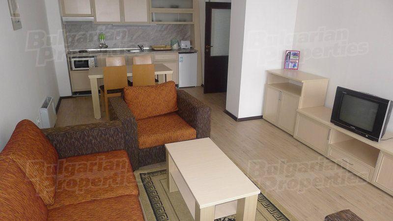 Апартаменты в Пампорово, Болгария, 72.65 м2 - фото 1