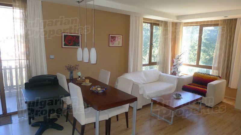 Апартаменты в Пампорово, Болгария, 82.6 м2 - фото 1