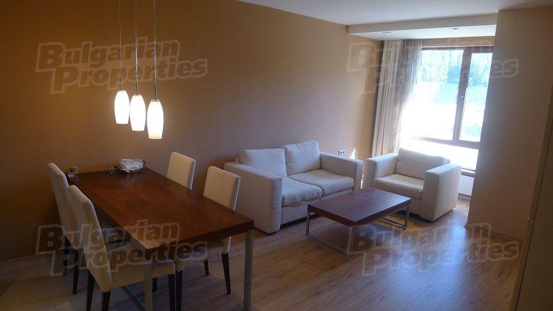 Апартаменты в Пампорово, Болгария, 72.6 м2 - фото 1