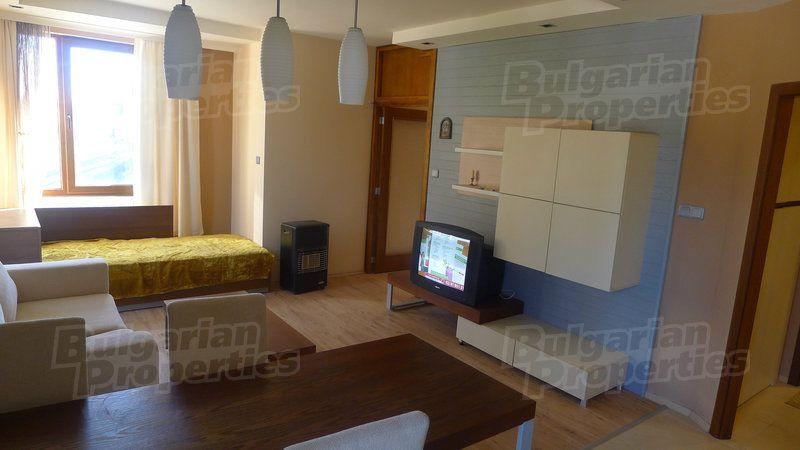 Апартаменты в Пампорово, Болгария, 87.1 м2 - фото 1