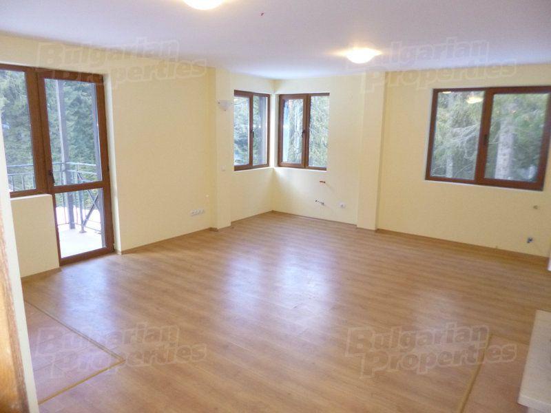 Апартаменты в Пампорово, Болгария, 93.35 м2 - фото 1
