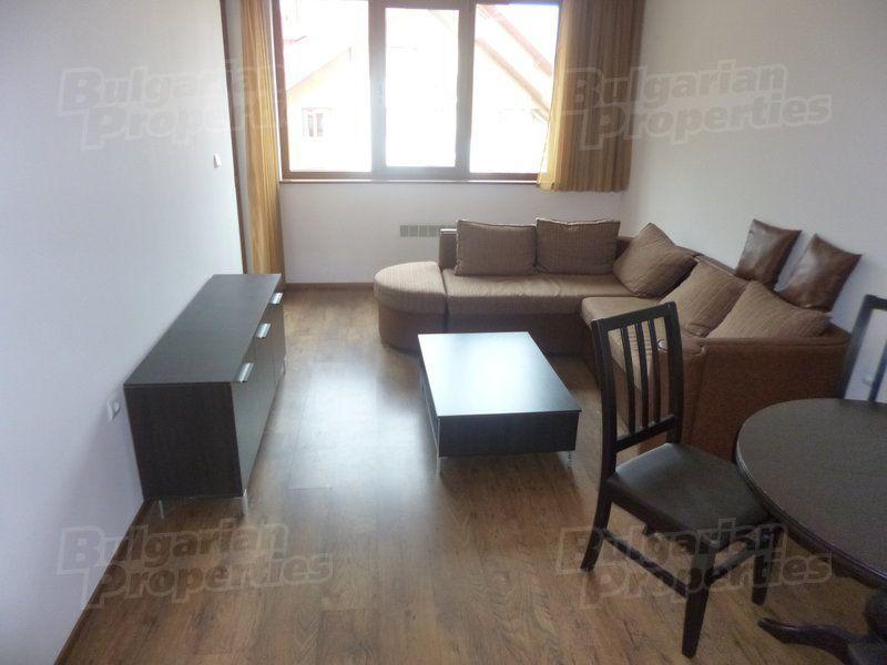 Апартаменты в Пампорово, Болгария, 64.49 м2 - фото 1