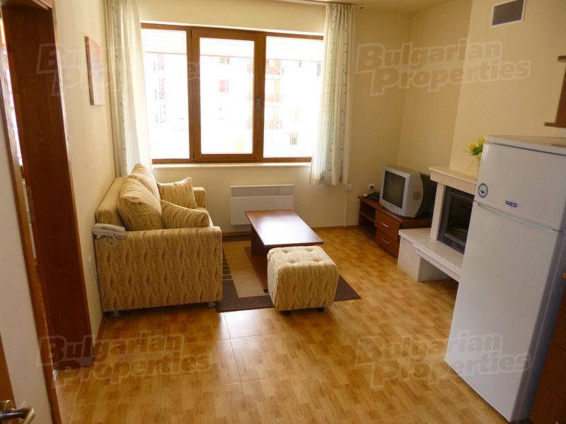 Апартаменты в Пампорово, Болгария, 52.54 м2 - фото 1
