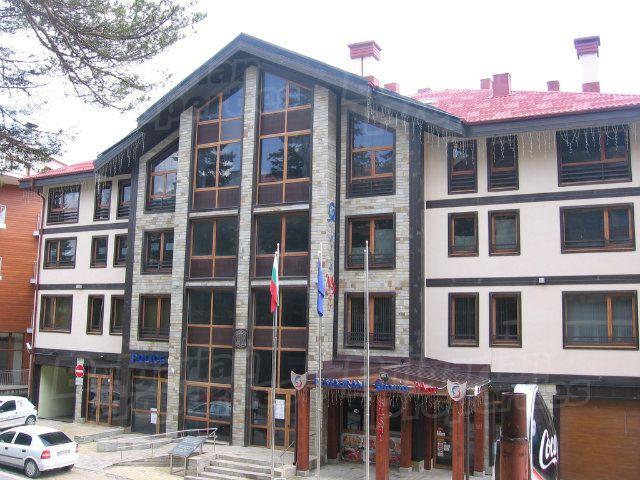 Апартаменты в Пампорово, Болгария, 67.42 м2 - фото 1