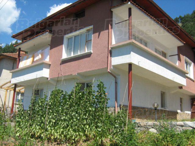Дом в Пампорово, Болгария, 500 м2 - фото 1