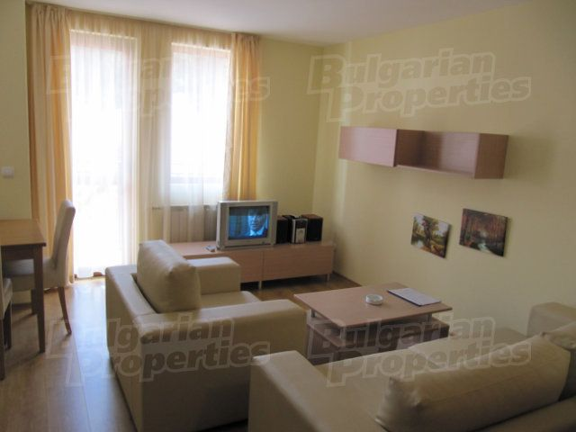 Апартаменты в Пампорово, Болгария, 55.3 м2 - фото 1