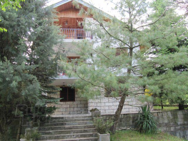 Дом в Пампорово, Болгария, 400 м2 - фото 1