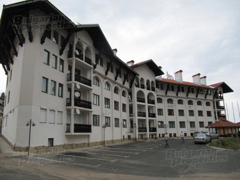 Апартаменты в Пампорово, Болгария, 55 м2 - фото 1