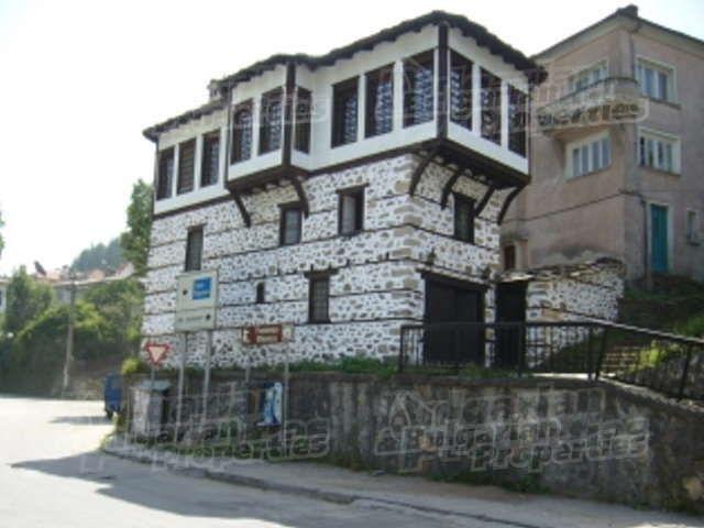 Дом в Пампорово, Болгария, 160 м2 - фото 1