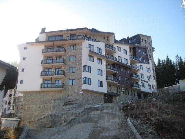 Апартаменты в Пампорово, Болгария, 124 м2 - фото 1