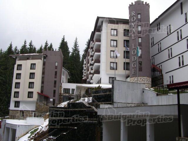 Апартаменты в Пампорово, Болгария, 112 м2 - фото 1