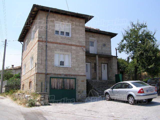 Дом в Пампорово, Болгария, 255 м2 - фото 1