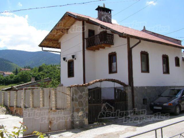Дом в Пампорово, Болгария, 300 м2 - фото 1