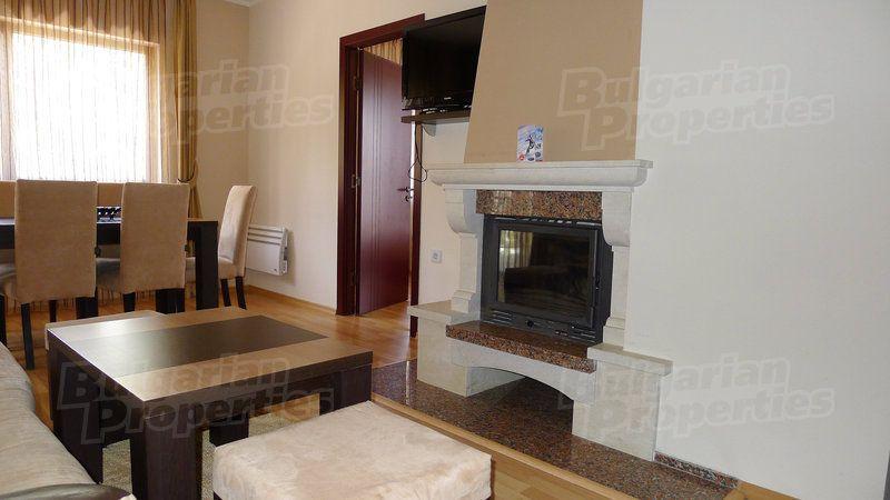 Апартаменты в Пампорово, Болгария, 142.01 м2 - фото 1
