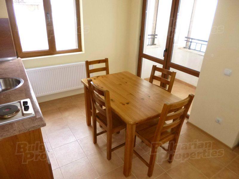 Апартаменты в Пампорово, Болгария, 63.17 м2 - фото 1