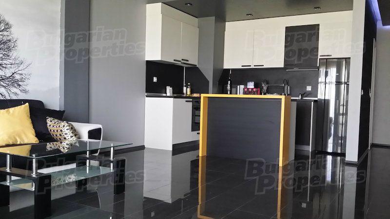 Апартаменты в Бургасе, Болгария, 140 м2 - фото 1