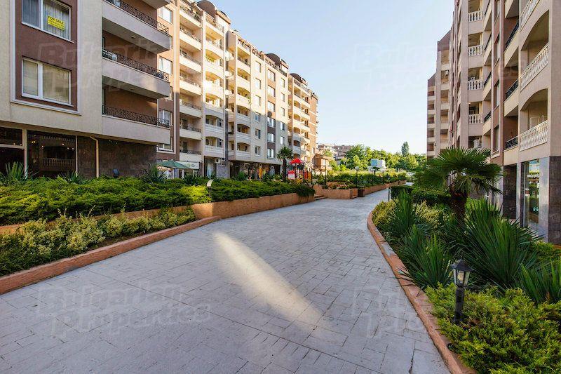 Апартаменты в Бургасе, Болгария, 29.6 м2 - фото 1