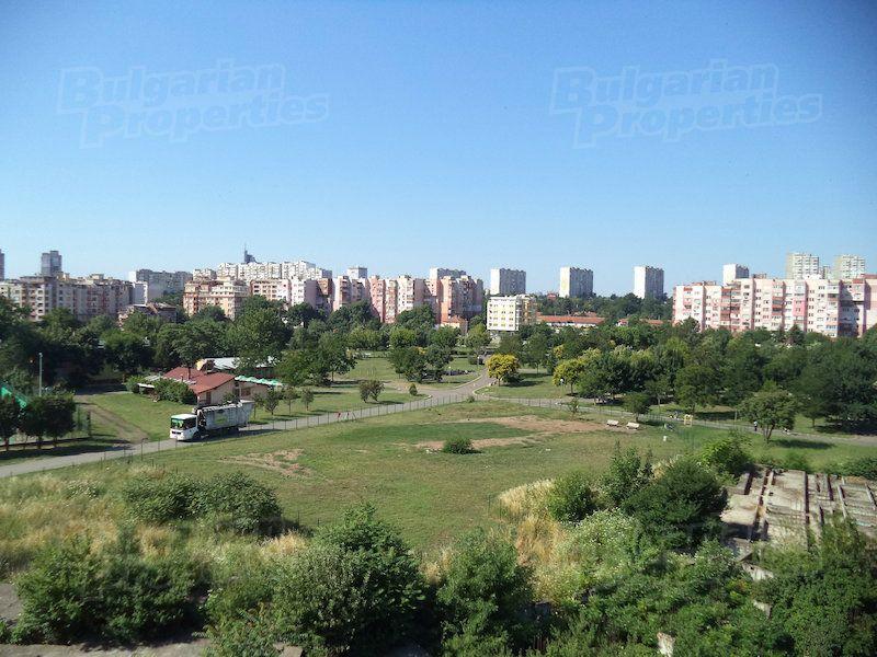 Апартаменты в Бургасе, Болгария, 118.77 м2 - фото 1