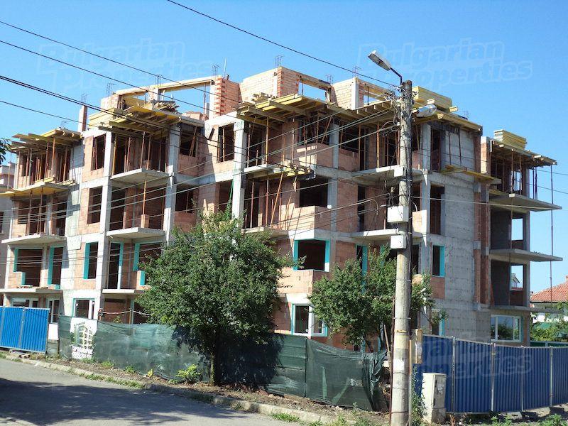Апартаменты в Бургасе, Болгария, 39.93 м2 - фото 1