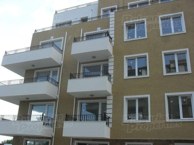 Апартаменты в Бургасе, Болгария, 60 м2 - фото 1