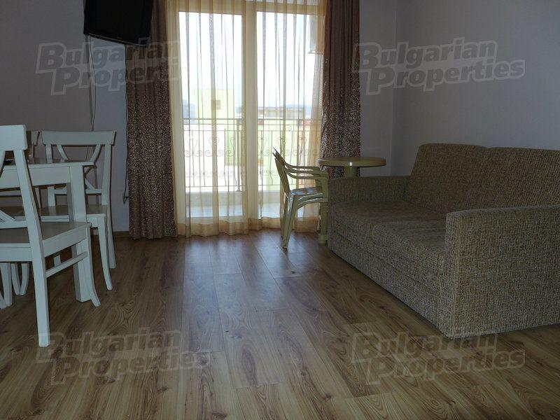 Апартаменты на Солнечном берегу, Болгария, 53.76 м2 - фото 1