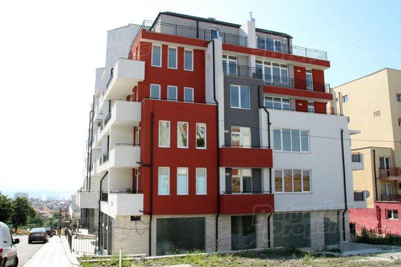 Апартаменты в Бургасе, Болгария, 90.49 м2 - фото 1