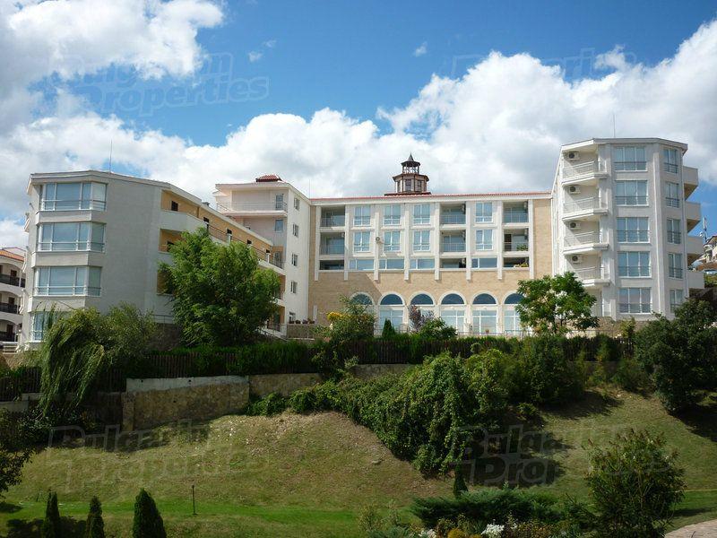 Апартаменты в Святом Власе, Болгария, 50.29 м2 - фото 1