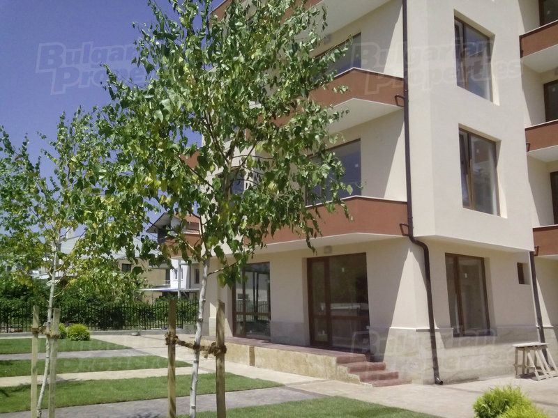 Апартаменты в Бургасе, Болгария, 39.64 м2 - фото 1