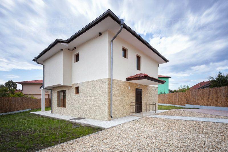 Дом в Бургасе, Болгария, 475 м2 - фото 1