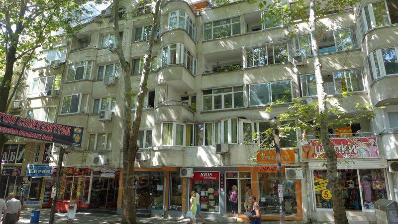 Апартаменты в Бургасе, Болгария, 45 м2 - фото 1