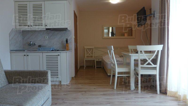 Апартаменты на Солнечном берегу, Болгария, 54 м2 - фото 1