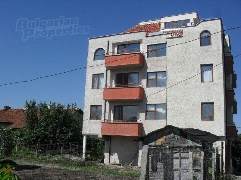 Апартаменты в Бургасе, Болгария, 51 м2 - фото 1