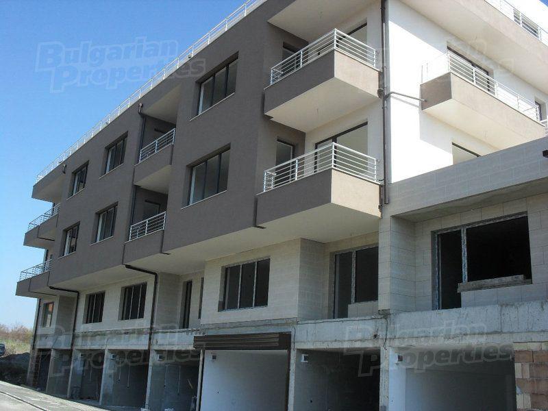 Апартаменты в Бургасе, Болгария, 27 м2 - фото 1