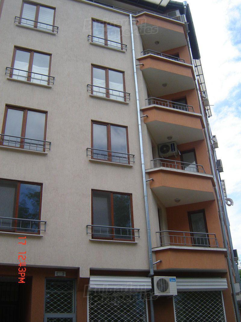 Апартаменты в Бургасе, Болгария, 117 м2 - фото 1