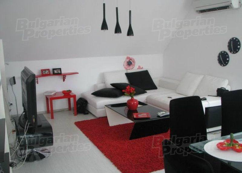 Апартаменты в Бургасе, Болгария, 75 м2 - фото 1