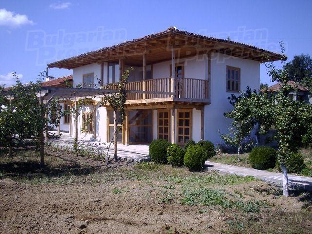 Дом в Бургасе, Болгария, 130 м2 - фото 1