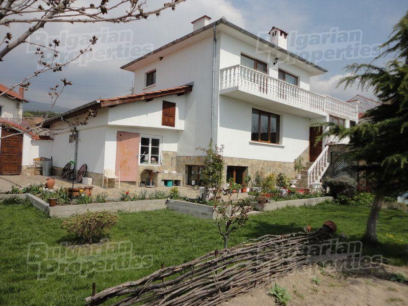 Дом в Стара Загоре, Болгария, 200 м2 - фото 1