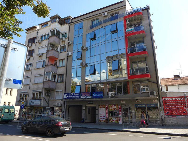 Апартаменты в Стара Загоре, Болгария, 45 м2 - фото 1