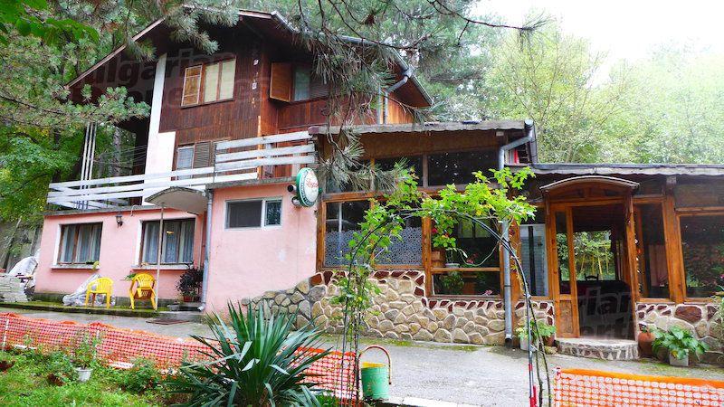Дом в Стара Загоре, Болгария, 270 м2 - фото 1