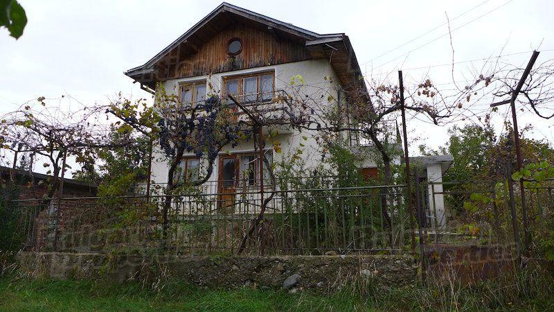 Дом в Стара Загоре, Болгария, 1050 м2 - фото 1