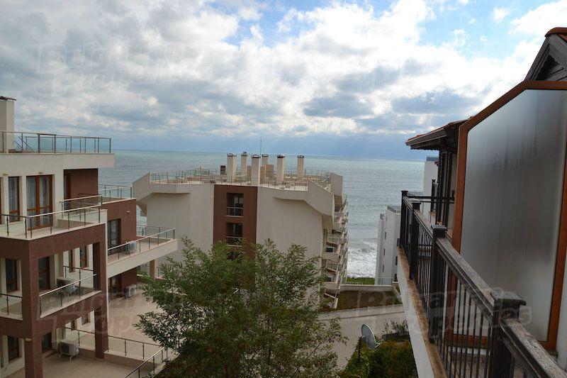 Апартаменты в Бяле, Болгария, 50.5 м2 - фото 1