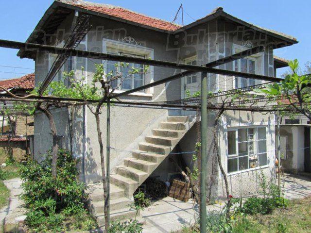 Дом в Стара Загоре, Болгария, 504 м2 - фото 1