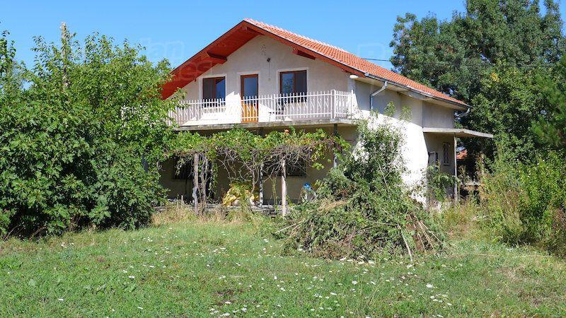 Дом в Стара Загоре, Болгария, 1210 м2 - фото 1