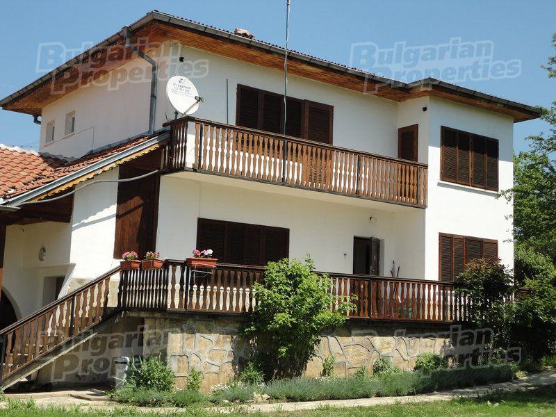 Дом в Стара Загоре, Болгария, 134 м2 - фото 1